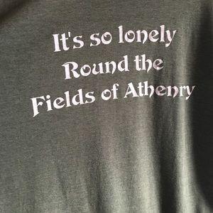 American Apparel Shirts - Dropkick Murphys T-shirt 2XL green